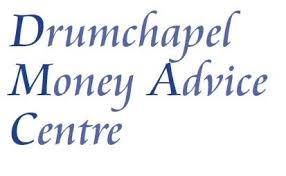 Drumchapel Money Advice Centre logo